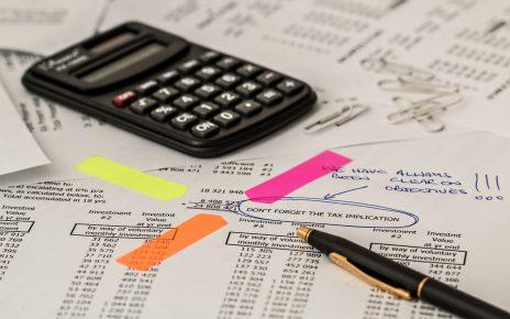 Jak obliczyć podatek dochodowy