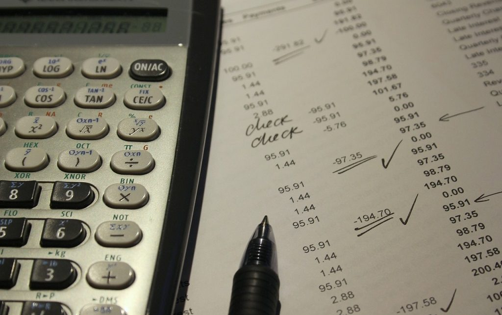 Jak obliczyć podatek VAT?